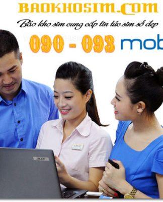 Cửa hàng bán sim số đẹp mobi giá rẻ ở đâu?