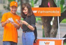 Chọn mua sim Vietnamobile số đẹp giá rẻ
